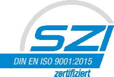 Logo SZI
